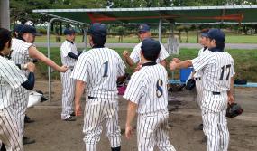 北 区 軟式 野球